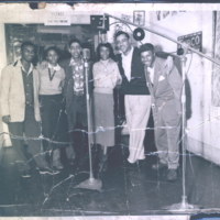 b2f40a - the WBCO staff inside the studio - 1952.jpg