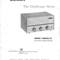 b4f24a - Instructions for Bogen CHB10A Public Address Amp - 1960.jpg