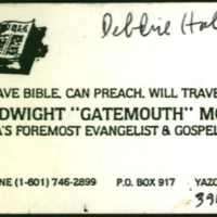 b6f2a -Gatemouth Moore's business card - 1970.jpg