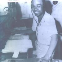 b2f35c - Sugar Daddy at the WBCO board - 1952.jpg