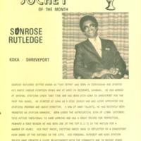 b6f34a - KOKA flyer for Sonrose Rutledge - 1973.jpg