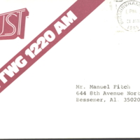b8f30a - WTWG envelope - 1984 copy.jpeg