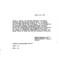 b5f37a - Note from Johnston III to staff about PD Lawson - 1969.jpg