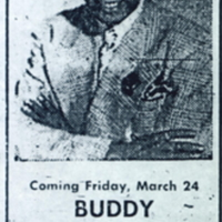 b2f2a - Birmingham World ad for Buddy Johnson  3-21-1950.jpg