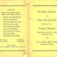 b3f43a - Covers of invitation Hooper City HS - Apr 25, 1958.jpg