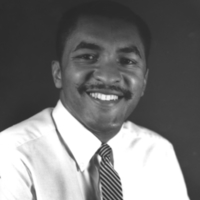 b5f4a - Lewis White at WJLD - 1967.jpg