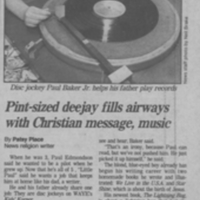 b8f29a - Bham News clip Paul Baker Sr and Jr at WAYE - 1985.jpg
