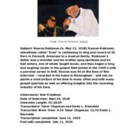 Roscoe Robinson Transcript Completed.pdf