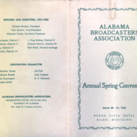 b2f34f - ABA annual meeting program - 1952  pages 1 and 4.jpg