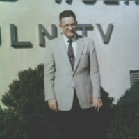 b4f13a - Jim Connolly at WJLD-WJLN on Red Mountain - 1962.jpg