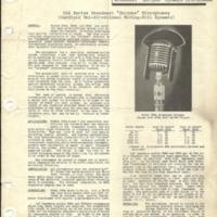 Shure mic p1 specs July 1941.jpg