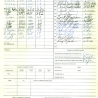 b8f10a - WJLD Program log - Thursday, June 4, 1981.jpg