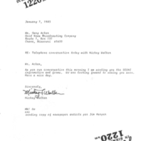 b8f35a - letter to WAYE home office from staff on SESAC - 1-7-85.jpg