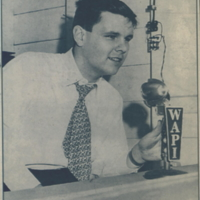 b1f60a - John Forney, sportscaster for WAPI - 1949.jpg
