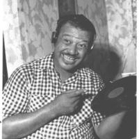 b2f32a - King Porter at WJLD  1952.jpg