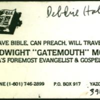 b6f2a -Gatemouth Moore's business card - 1970.jpg