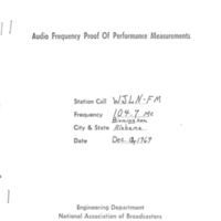 b5f33a - WJLN Audio Frequency Report - 1969.jpg
