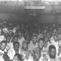 b3f47a - Crowd at Greystone Club, Fairfield - The Flame - 1958.jpg