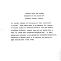 b5f34c - iv with Jasper Chamb of Comm Pres Joe Clouney - 1969.jpg