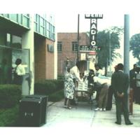 b8f5b - WENN staffers outside studio - 1980.jpg