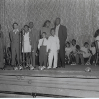 b2f10a - another AG Gaston event with Bob Umbach - 1950.jpg