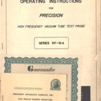 b4f1b - Precision Hi Frq Vac Tube Test Probe - 1952.jpg