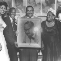 b3f30a - Roy wood receiving an honor in Chicago - 1956.jpg