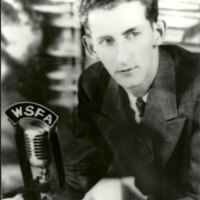 Leland Chiles, circa 1940