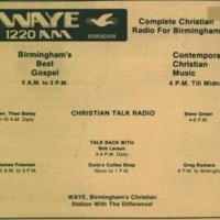 b8f47a - WAYE on air line-up - 1987.jpg