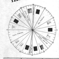 b8f45a - WAYE broadcast clock - 1988.jpg
