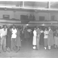 b2f47a - Elk's Hall and a WBCO platter party - 1953.jpg