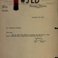 b1f25a - Bill Terry to Ben Franklin 12-20-1945.jpg